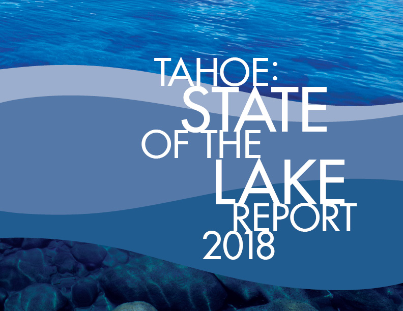 State of the Lake Cover
